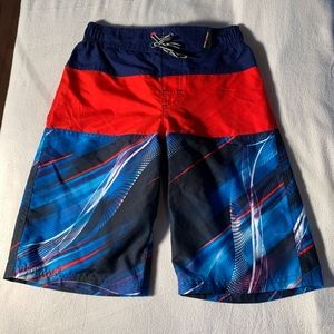 Xeroxposur swim suit boys